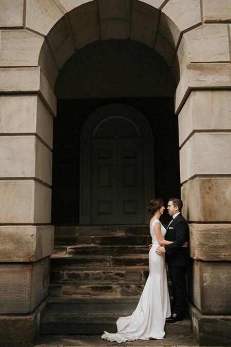 Wedding at Malaparte - Oliver & Bonacini, Toronto, Ontario, Fox Photography, 24