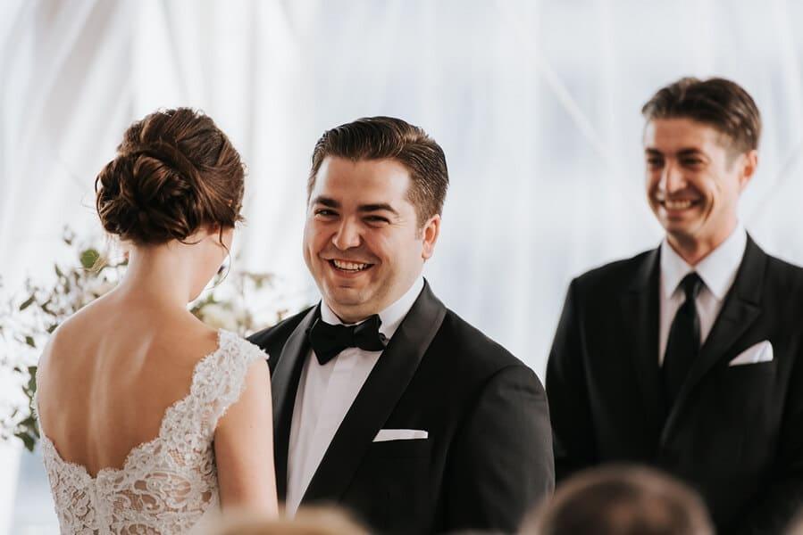 Wedding at Malaparte - Oliver & Bonacini, Toronto, Ontario, Fox Photography, 28