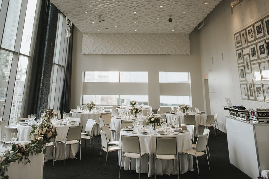 Wedding at Malaparte - Oliver & Bonacini, Toronto, Ontario, Fox Photography, 38