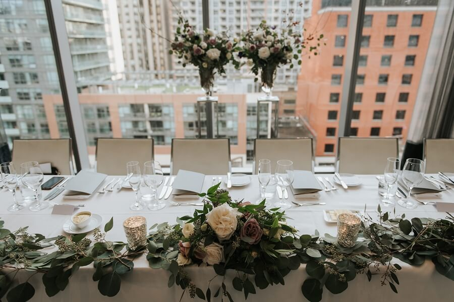 Wedding at Malaparte - Oliver & Bonacini, Toronto, Ontario, Fox Photography, 34
