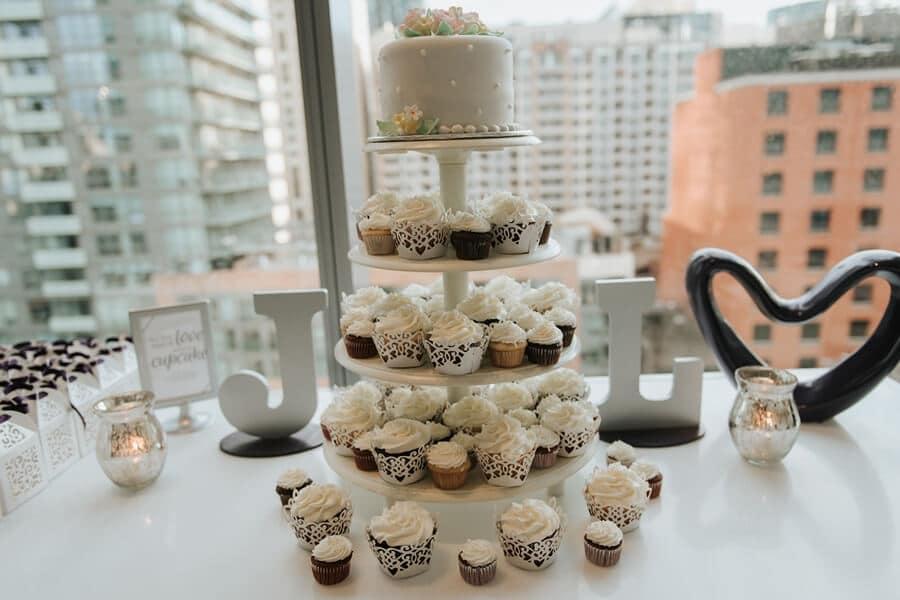 Wedding at Malaparte - Oliver & Bonacini, Toronto, Ontario, Fox Photography, 36