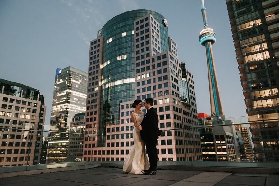 Wedding at Malaparte - Oliver & Bonacini, Toronto, Ontario, Fox Photography, 39