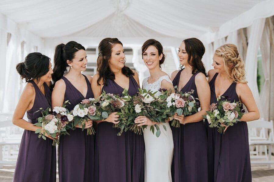 Wedding at Malaparte - Oliver & Bonacini, Toronto, Ontario, Fox Photography, 8