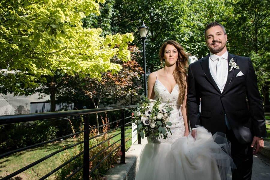 Wedding at The Royal Conservatory, Toronto, Ontario, Phototerra, 21