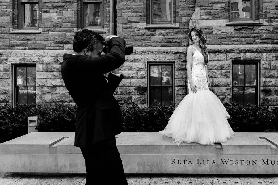 Wedding at The Royal Conservatory, Toronto, Ontario, Phototerra, 20