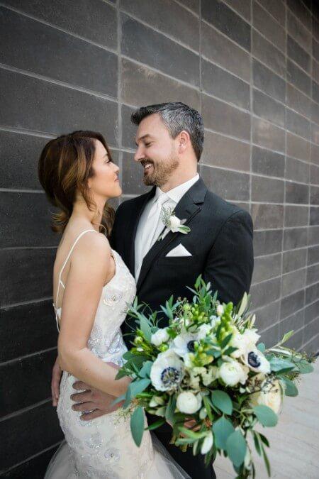 Wedding at The Royal Conservatory, Toronto, Ontario, Phototerra, 18