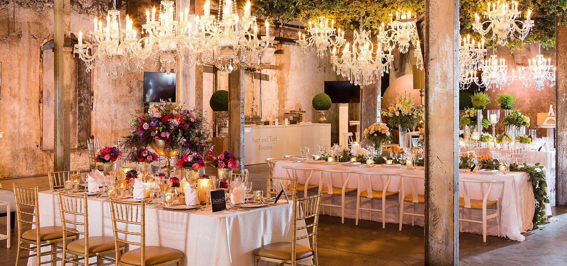 Hero image for EventSource's Mega List of 2020 GTA Wedding Shows and Open Houses