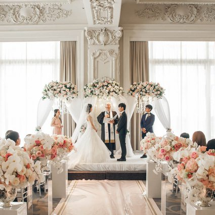 Thumbnail for How To Write Heartfelt Vows: Tips From Toronto's Top Wedding …