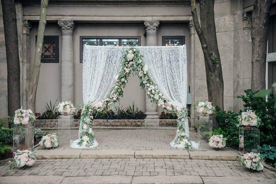 Wedding at Liberty Grand Entertainment Complex, Toronto, Ontario, AGI Studio, 16