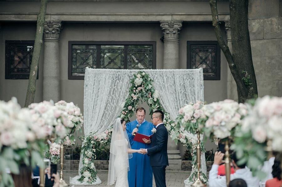 Wedding at Liberty Grand Entertainment Complex, Toronto, Ontario, AGI Studio, 17