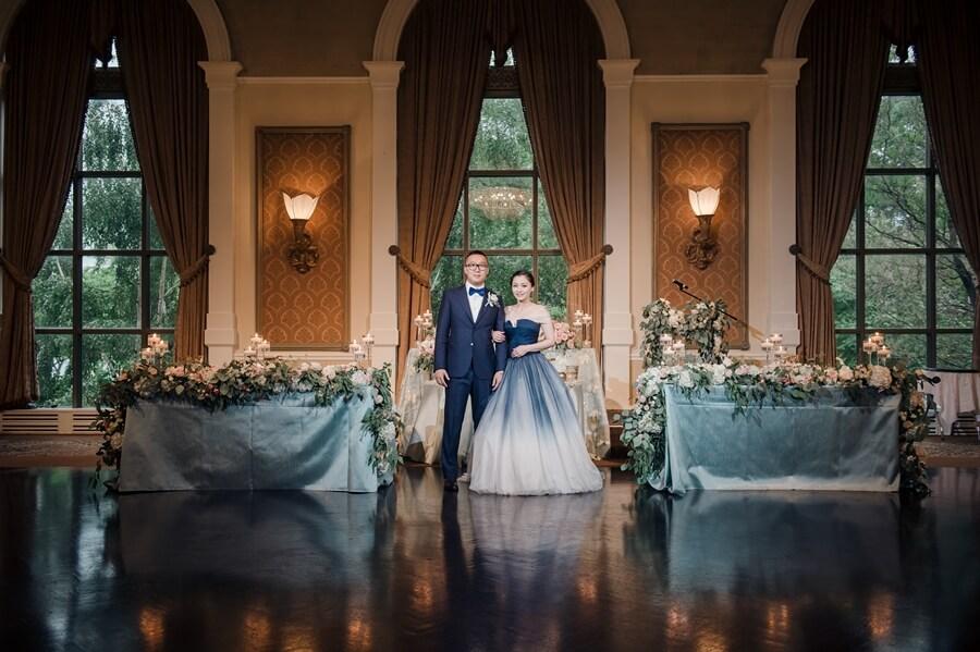 Wedding at Liberty Grand Entertainment Complex, Toronto, Ontario, AGI Studio, 34