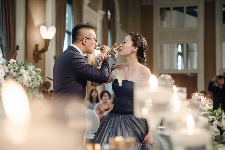 Wedding at Liberty Grand Entertainment Complex, Toronto, Ontario, AGI Studio, 33