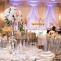 Nadine and Greg's Classically Elegant Wedding at Hazelton Manor