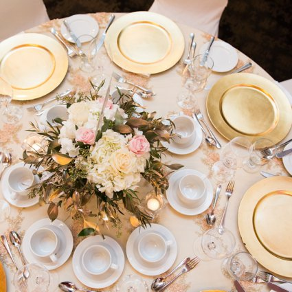 I Do Weddings and Decor featured in A Wedding Open House at Credit Valley Golf and Country Club