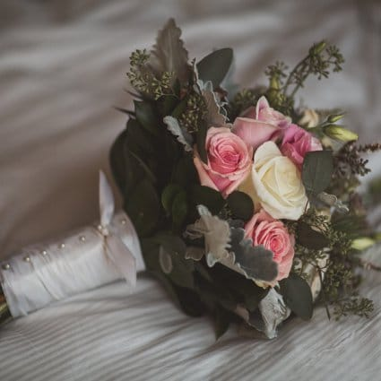 Bernard Thibault Floral Artistry featured in Wedding Florals: Inspiration from Toronto's Top Florists