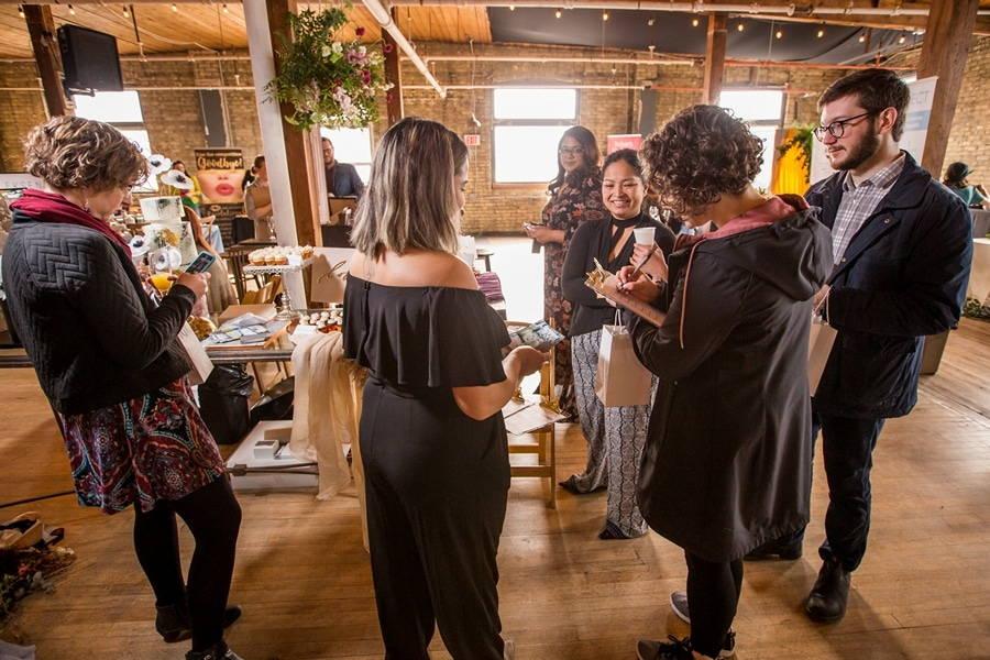 wedding open house jam factory, 49