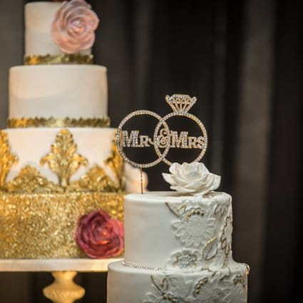 Just Temptations featured in The 2018 Wedding Open House at the Mississauga Convention Centre