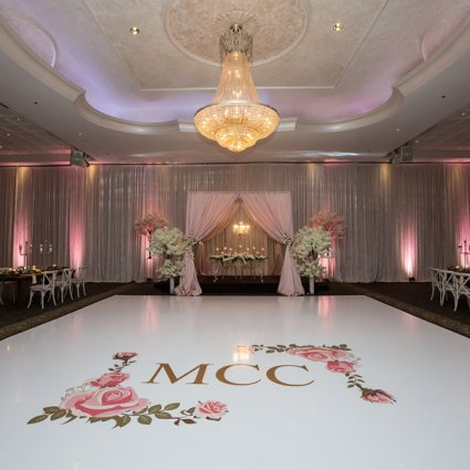 Mississauga Convention Centre featured in The 2018 Wedding Open House at the Mississauga Convention Centre