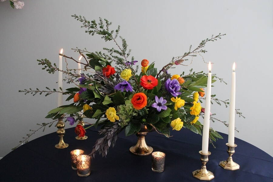 wedding florals inspiration torontos top florists, 22