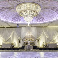 A 2018 Wedding Open House at Paradise Banquet & Convention Centre