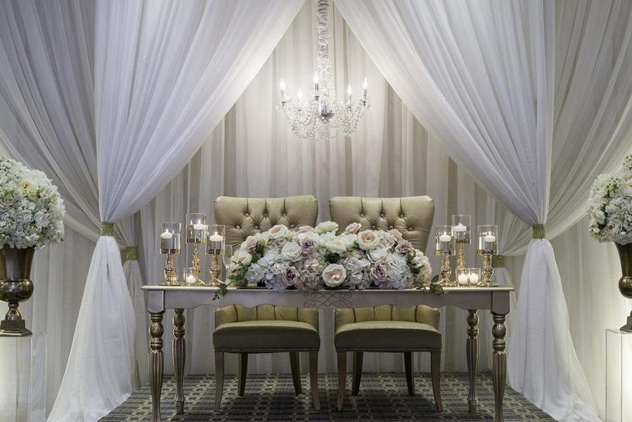paradise banquet open house, 2