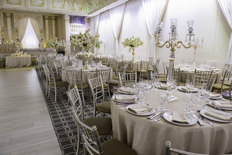 Paradise Banquet