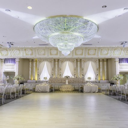 Paradise Banquet & Convention Centre featured in 21 Beautiful Banquet Halls in Vaughan