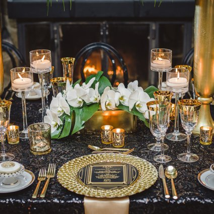 Weddings by Design featured in The 2018 Annual Wedding Open House at Old Mill Toronto