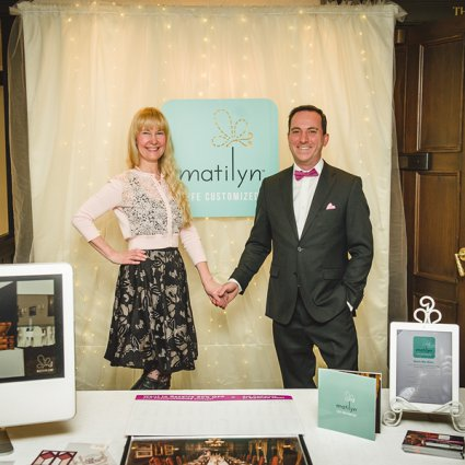 matilyn featured in The 2018 Annual Wedding Open House at Old Mill Toronto