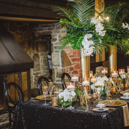 Old Mill Toronto featured in The 2018 Annual Wedding Open House at Old Mill Toronto
