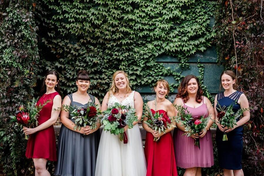 Wedding at Archeo, Toronto, Ontario, Ikonica Images, 6
