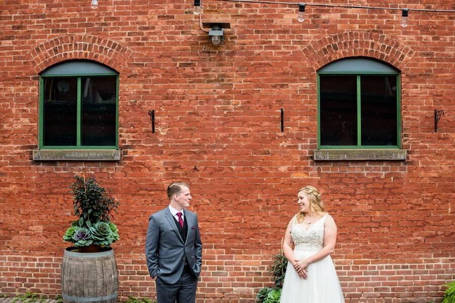 Wedding at Archeo, Toronto, Ontario, Ikonica Images, 17
