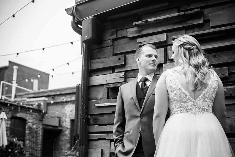 Wedding at Archeo, Toronto, Ontario, Ikonica Images, 18