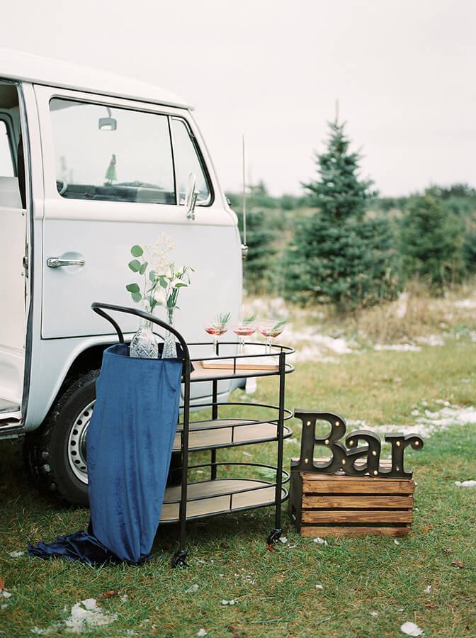 vintage inspired winter wonderland, 26