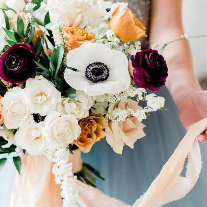 Thumbnail for Wedding Florals: Inspiration from Toronto's Top Florists