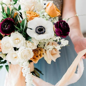 Wedding Florals: Inspiration from Toronto's Top Florists