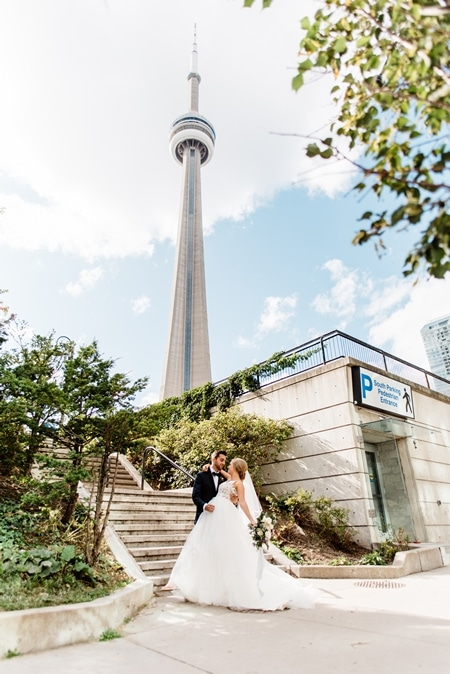 Wedding at Steam Whistle Brewery, Toronto, Ontario, Olive Photography, 26