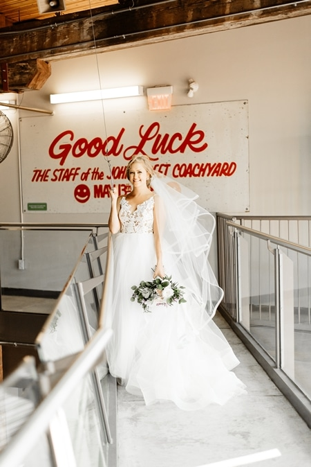 Wedding at Steam Whistle Brewery, Toronto, Ontario, Olive Photography, 10