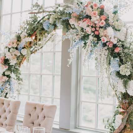 Opening Night Flowers featured in Wedding Florals: Inspiration from Toronto's Top Florists
