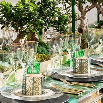 The Year of the Dog: A Lunar New Year Inspired Style Shoot