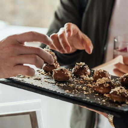 ProvisionsTO featured in SNEAK PEAK: Toronto's Top Caterers Share What's to Come For t…