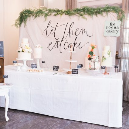The Cocoa Cakery featured in The Annual Open House at Estates of Sunnybrook: 2018 Edition