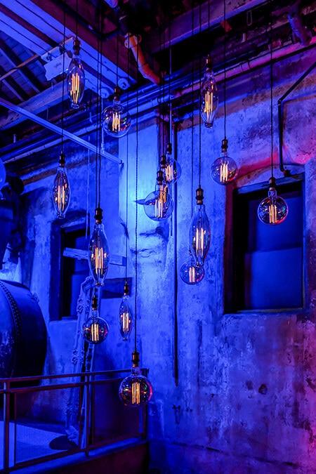 industry night fermenting cellar, 14