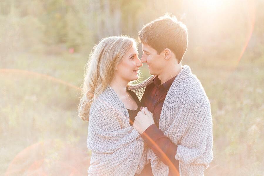 toronto photographers share romantic engagement shots, 25