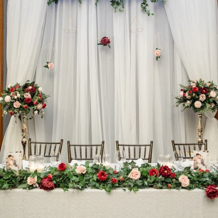 The Brides Boutique featured in The 2018 Annual Wedding Show at Angus Glen Golf Club