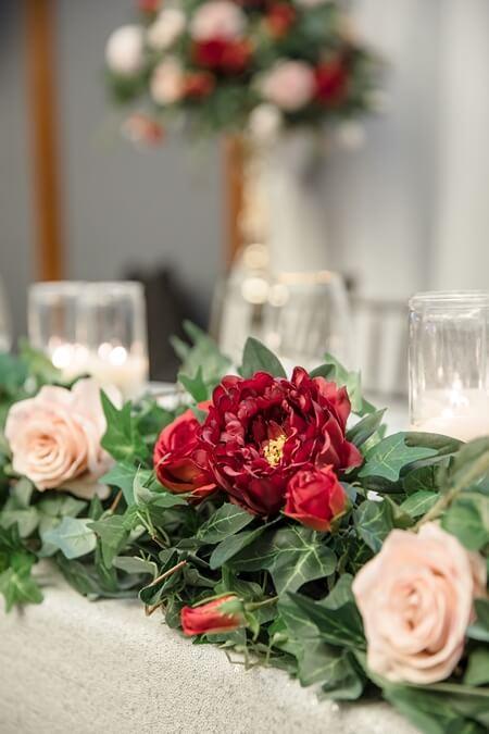 angus glen annual wedding show, 3