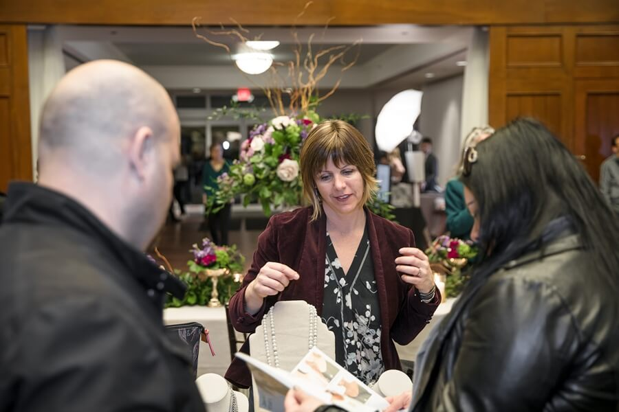 angus glen annual wedding show, 56