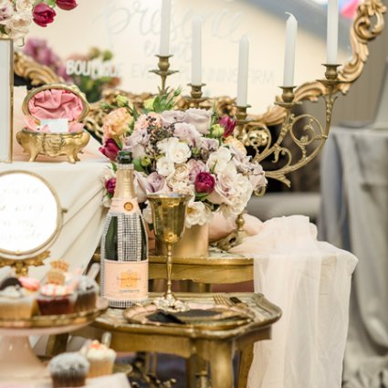 Presents and Presence Events featured in The 2018 Annual Wedding Show at Angus Glen Golf Club