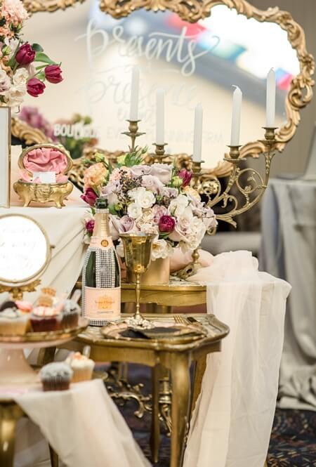angus glen annual wedding show, 5