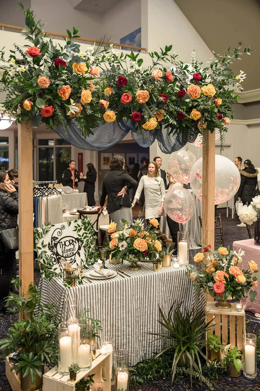 angus glen annual wedding show, 4